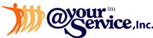 FREE @Your Service logo
